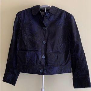 Proenza Schouler for Target black/blue jacket